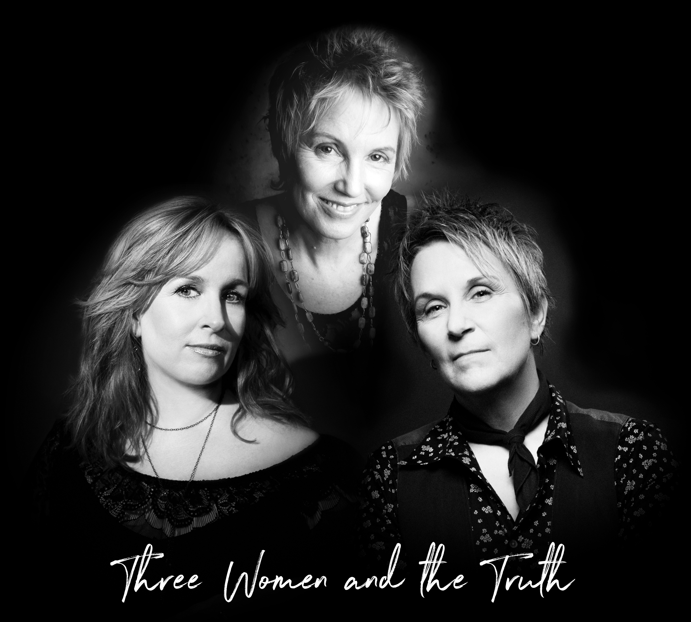 Picture of Three Women & the Truth band