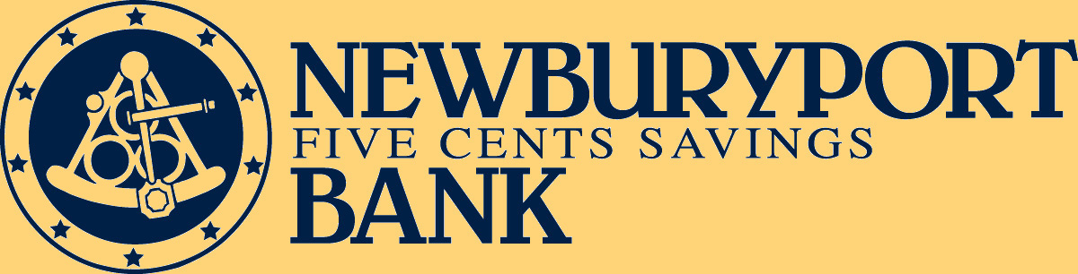 Newburyport 5 Cents Savings Bank logo