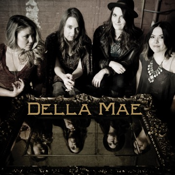 Picture of Della Mae band