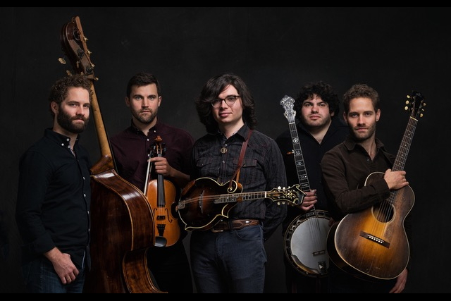Picture of The Lonely Heartstring band