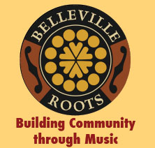 Belleville Roots Music Concert Series: Building Community through Music