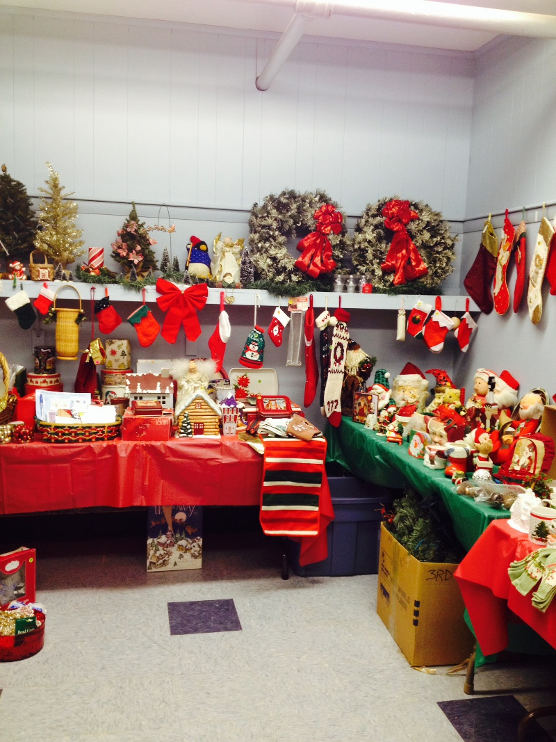 Belleville Church Thrift Shop