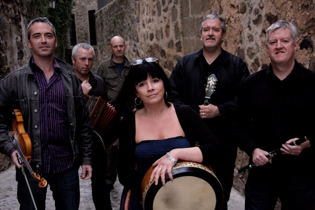 Picture of Dervish band
