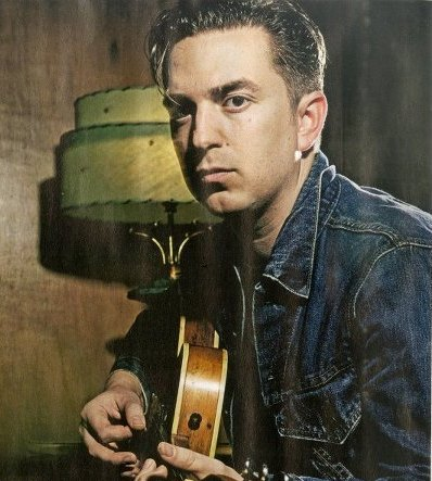 Picture of JD McPherson